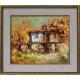 Есенно настроение IV - картина от Лилия ПЕТКОВА