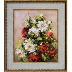 Цветя I - картина от Лилия ПЕТКОВА
