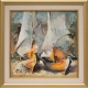 Две лодки - картина от Андрей СТАНИШЕВ