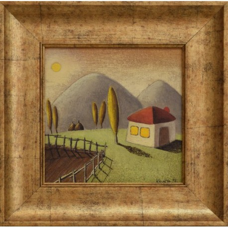 Пейзаж - картина от КОСТА