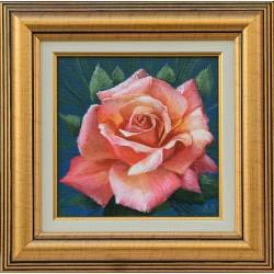 Роза - картина от Вени ВАСИЛЕВА