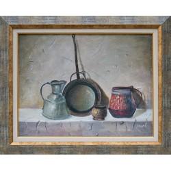 Натюрморт - картина от КАЛЕВ
