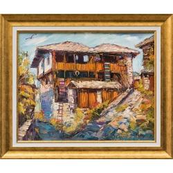 Ковачевица - картина от ДОЙЧЕВ